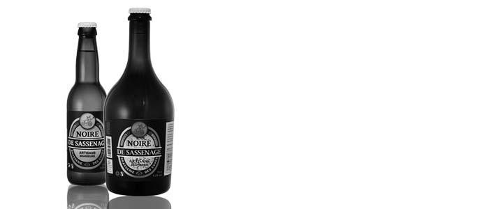 la bière noire par la grappe escalade perpignan